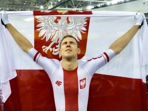 Tekliński mistrzem świata!