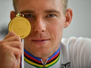 Dominacja Polaków w rankingu UCI