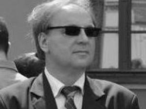zmarł Marek Lamkowski