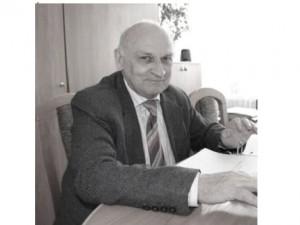 Zmarł Bogdan Jamroszczyk
