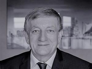Zmarł Tadeusz Loks