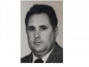 zmarł Andrzej Geilke